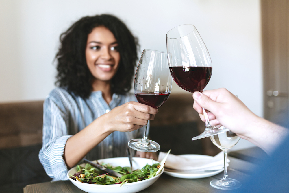 Alcohol and Skin Health