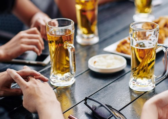 Realistically, How Bad is Drinking?
